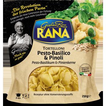 Rana Tortelloni