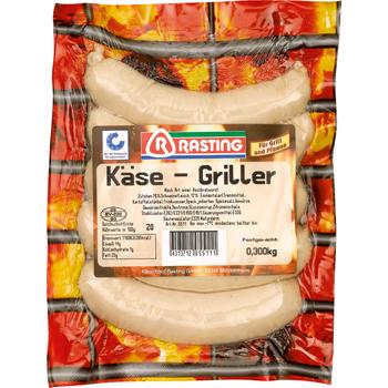 Käse- oder Mini-Griller