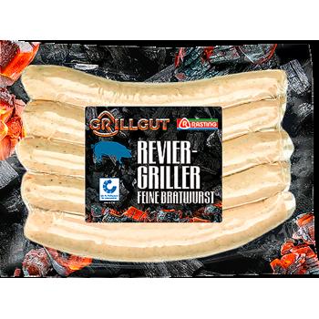 Revier Griller