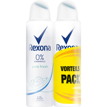 Rexona Deo Spray