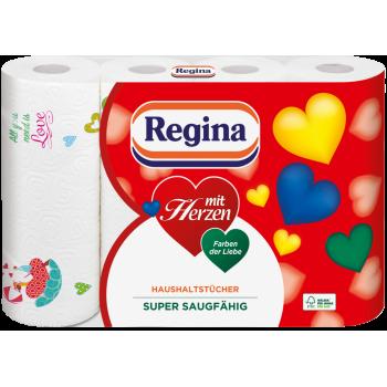 Regina Haushaltstücher