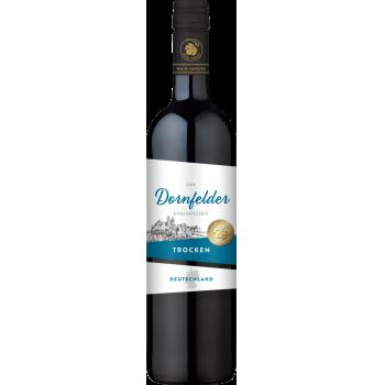 Deutschland - Pfalz / Rheinhessen - Wein-Genuss Dornfelder
