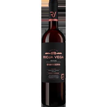 Spanien - Rioja - Rioja Vega Gran Reserva