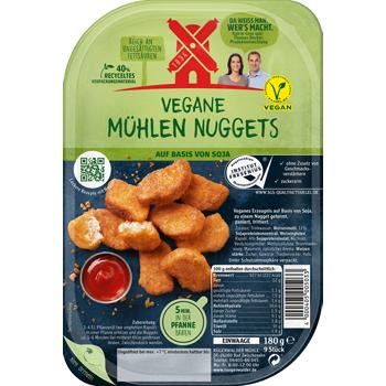 Müller - Vegane oder Vegetarische Gerichte