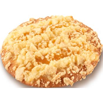 Pfirsich-Joghurt-Taler