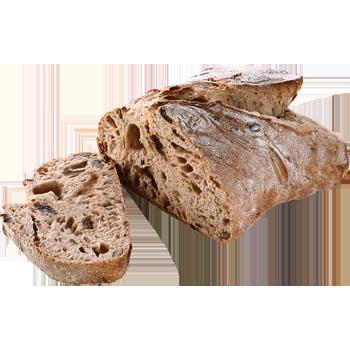 Walnuss-Feigen-Brot
