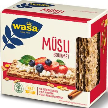 Wasa Gourmet