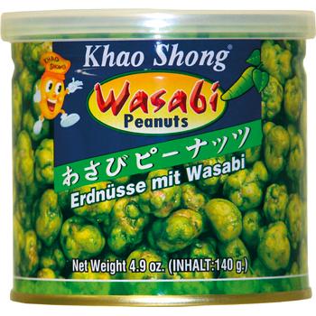 Khao Shong Erdnüsse