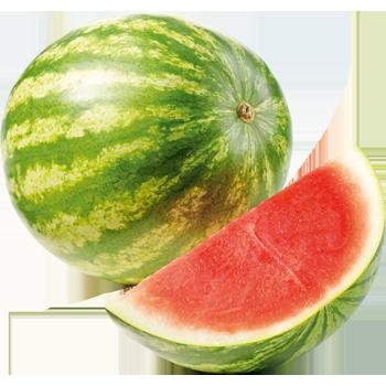 Italien/Spanien - Mini-Wassermelone