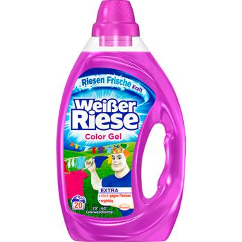 Weißer Riese oder Spee Waschmittel