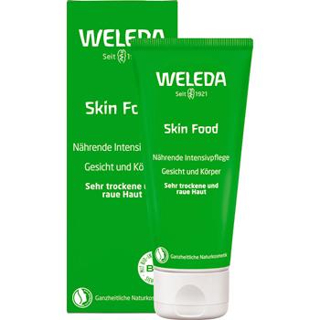 Weleda Skin Food Intensivpflege
