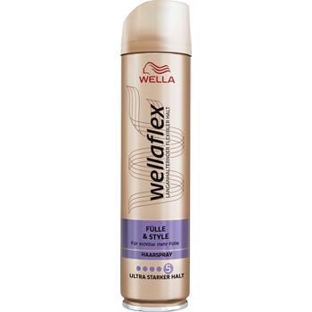Wellaflex Haarspray, Haarlack oder Schaumfestiger