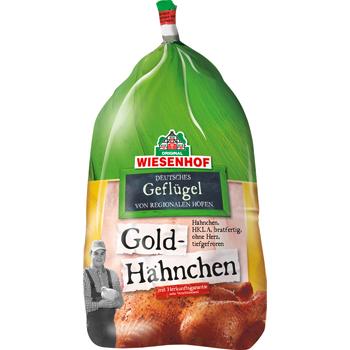Wiesenhof Goldhähnchen