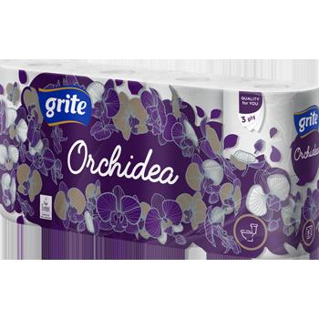 Orchidea Toilettenpapier