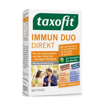 Taxofit Immun Duo Direkt