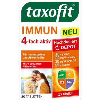 Taxofit Immun