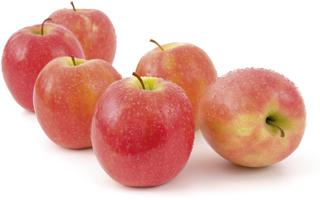 Chile/Südafrika - Tafeläpfel
