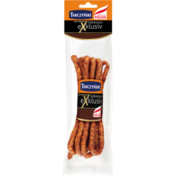 Kabanos Classic oder Chili