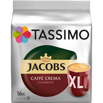 Jacobs Tassimo