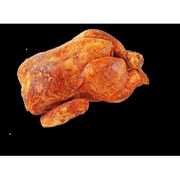 Oktoberfest-Hähnchen oder -Hähnchenflügel
