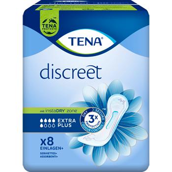 Tena discreet