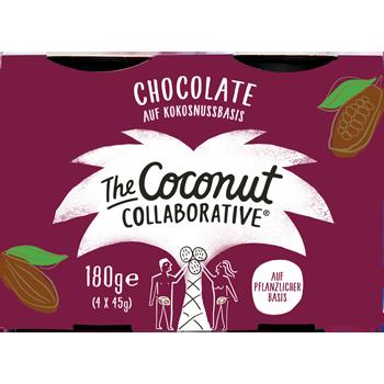 The Coconut Collaborative Desserts