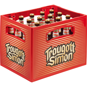 Traugott Simon