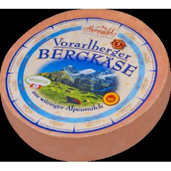 Vorarlberger Bergkäse