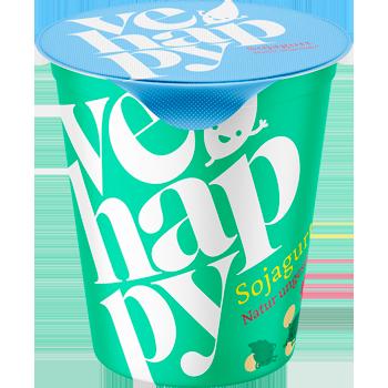 vehappy Sojagurt