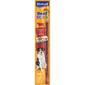 Vitakraft Beef- oder Fish-Stick