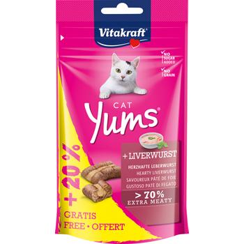 Vitacraft Cat Yums