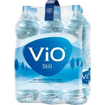 ViO Mineralwasser