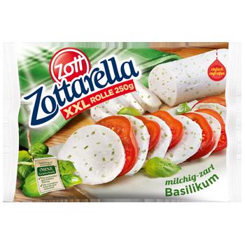 Zottarella XXL Rolle
