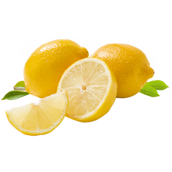 Spanien - EDEKA Selection - Zitronen