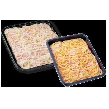 Schulte - Bauchfleisch oder Zwiebelfleisch
