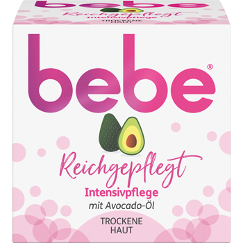 bebe Young Care Gesichtspflege