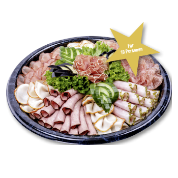 Gourmet Platte