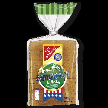 Sandwich Toast Dinkel