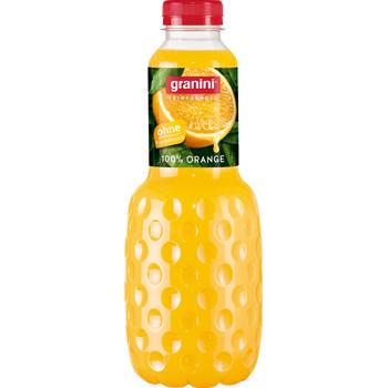 Granini Trinkgenuss oder Selection
