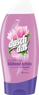 duschdas Duschgel oder Deospray