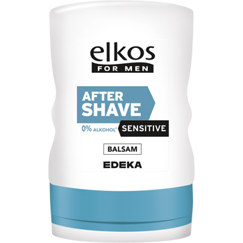 elkos for men After Shave