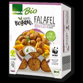EDEKA Bio - Falafel-Bällchen