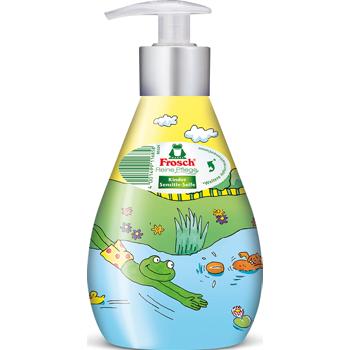 Frosch Reine Pflege Seife oder Dusche