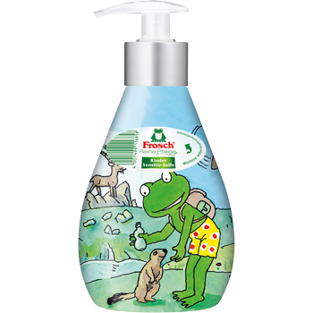 Frosch Reine Pflege Seife