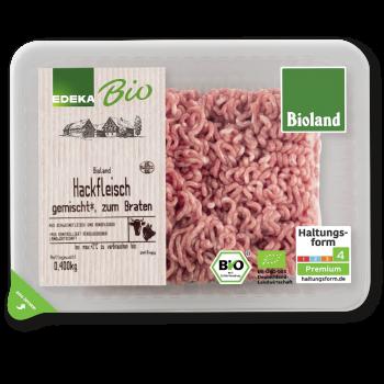 Bio-Hackfleisch
