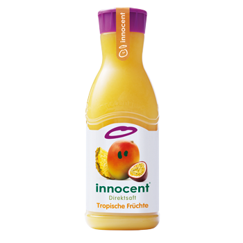Innocent Fruchtsaft