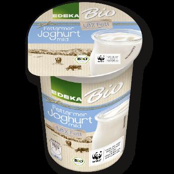 Joghurt mild