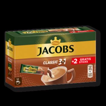Jacobs Instant Sticks