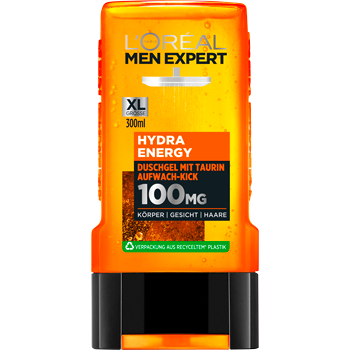 L Oréal Paris men expert Duschgel