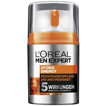 L Oréal Paris Men Expert Hydra Energy